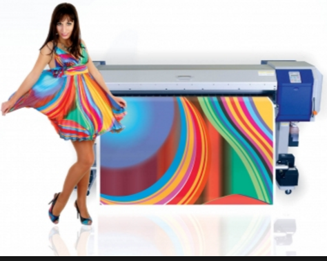 งาน Sublimation